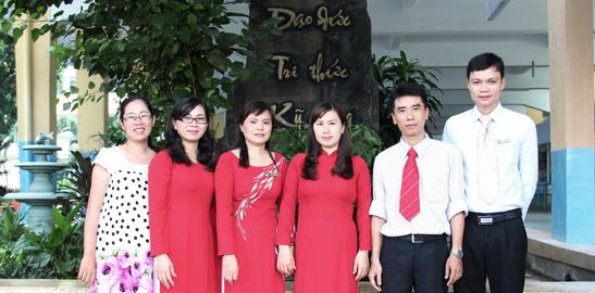 3. Hình Tổ Chính trị